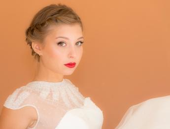 Bridal makeup Modena