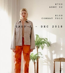 Melody Maker FW 2018