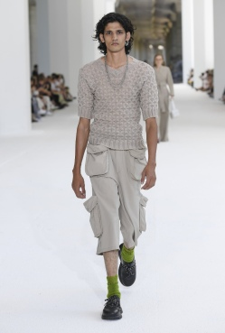 SUNNEI Catwalk Fashion Week Milano COLLECTION SS20